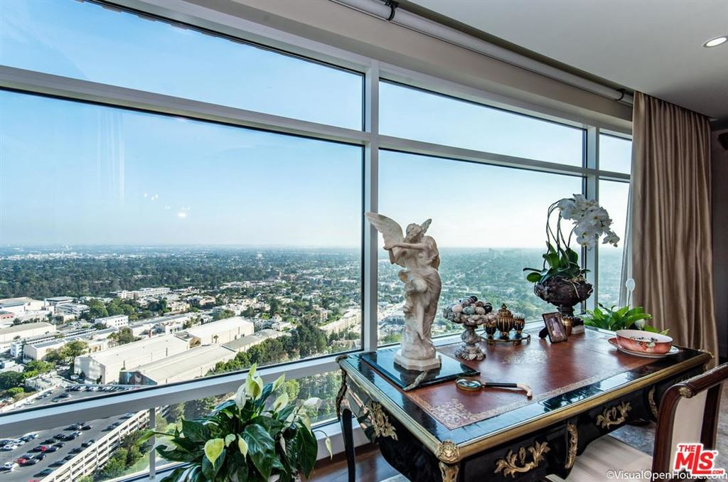 Photo for 1 West CENTURY Drive #29A, Los Angeles , CA 90067 (MLS # 18378322)