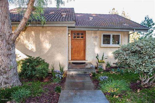 Photo of 5705 CAMELIA Lane, Oak Park, CA 91377 (MLS # 219014323)