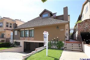 Photo of 635 East MAGNOLIA Boulevard #B, Burbank, CA 91501 (MLS # 318001323)