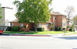 Photo of 140 SINCLAIR Avenue, Glendale, CA 91206 (MLS # 319001323)