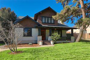 Photo of 957 North EL MOLINO Avenue, Pasadena, CA 91104 (MLS # 819000323)