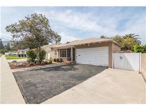 Photo of 10435 FLORALITA Avenue, Sunland, CA 91040 (MLS # SR18090323)