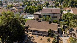 Photo of 12814 VANOWEN Street, North Hollywood, CA 91605 (MLS # SR19221323)
