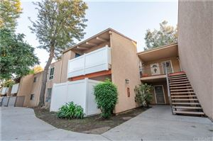 Photo of 10331 LINDLEY Avenue #115, PORTER RANCH, CA 91326 (MLS # SR19265323)