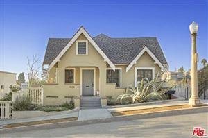 Photo of 1120 West EDGEWARE Road, Los Angeles , CA 90026 (MLS # 18322324)