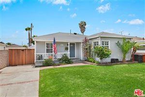 Photo of 4912 West 139TH Street, Hawthorne, CA 90250 (MLS # 18323324)