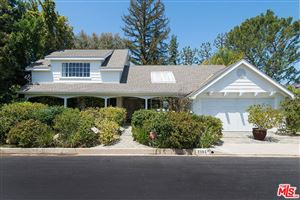 Photo of 2185 LINDA FLORA Drive, Los Angeles , CA 90077 (MLS # 18344324)