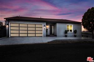 Photo of 2844 PALMER Drive, Los Angeles , CA 90065 (MLS # 18361324)