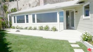 Photo of 8371 HOLLYWOOD, Los Angeles , CA 90069 (MLS # 18414324)