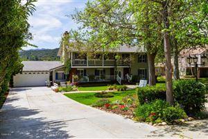 Photo of 29026 SILVER CREEK Road, Agoura Hills, CA 91301 (MLS # 218005324)