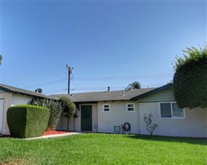Photo of 320 DOROTHY Avenue, Moorpark, CA 93021 (MLS # 218009324)