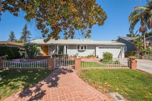 Photo of 12127 MORRISON Street, Valley Village, CA 91607 (MLS # 219012324)