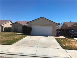 Photo of 43256 FLEETWOOD Drive, Lancaster, CA 93535 (MLS # SR18067324)