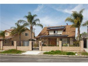 Photo of 13001 LULL Street, North Hollywood, CA 91605 (MLS # SR18095324)