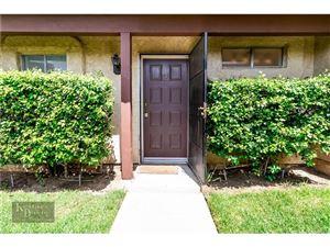 Photo of 13701 HUBBARD Street #32, Sylmar, CA 91342 (MLS # SR18113324)
