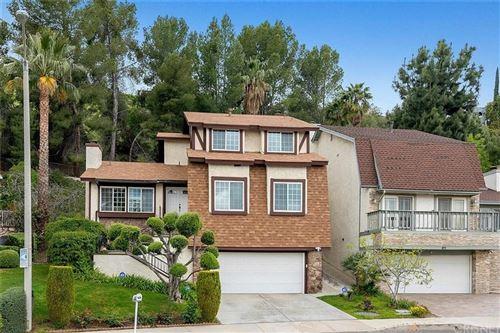 Photo of 6719 CORIE Lane, West Hills, CA 91307 (MLS # SR20061324)