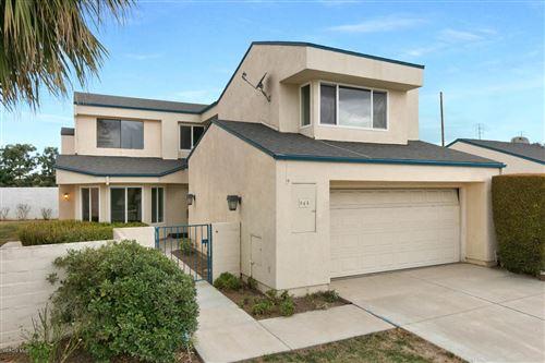 Photo of 845 SAPPHIRE Avenue, Ventura, CA 93004 (MLS # 219011325)
