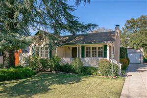 Photo of 2209 COOLEY Place, Pasadena, CA 91104 (MLS # 819000325)