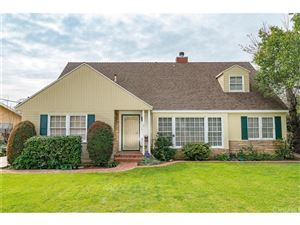 Photo of 16032 CHASE Street, North Hills, CA 91343 (MLS # SR18066325)