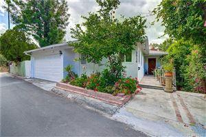 Photo of 3914 FREDONIA Drive, Hollywood Hills, CA 90068 (MLS # SR19149325)