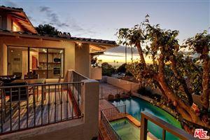 Photo of 1305 VIA ROMERO, Palos Verdes Estates, CA 90274 (MLS # 18315326)