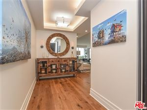 Photo of 1100 ALTA LOMA Road #608, West Hollywood, CA 90069 (MLS # 18345326)