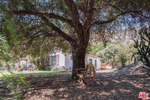 Photo of 9841 LA TUNA CANYON Road, Sun Valley, CA 91352 (MLS # 18348326)