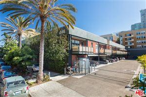 Photo of 1046 PRINCETON Drive #106, Marina Del Rey, CA 90292 (MLS # 18382326)