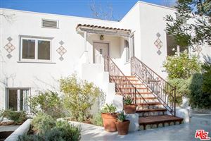 Photo of 3111 HAMILTON Way, Los Angeles , CA 90026 (MLS # 19424326)