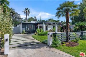 Photo of 5752 RANCHITO Avenue, Valley Glen, CA 91401 (MLS # 19521326)