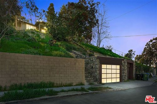 Photo of 3610 HARRIMAN Avenue, Los Angeles , CA 90032 (MLS # 20567326)