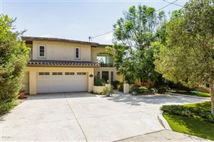 Photo of 1776 VISTA DEL MAR Drive, Ventura, CA 93001 (MLS # 218010326)