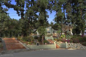 Photo of 2090 VISTA Avenue, Arcadia, CA 91006 (MLS # 819000326)
