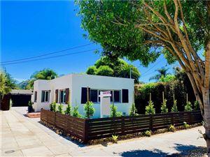 Photo of 717 West MICHELTORENA Street, Santa Barbara, CA 93101 (MLS # SR19118326)