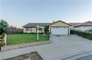 Photo of 2430 FARRAGUT Court, Oxnard, CA 93033 (MLS # 217014327)