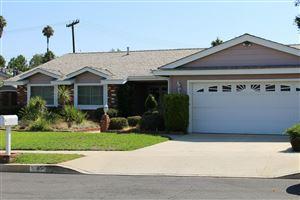 Photo of 254 North MARCELLO Avenue, Newbury Park, CA 91320 (MLS # 218010327)