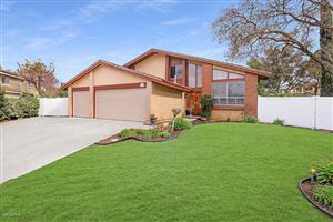 Photo of 356 SUNDANCE Street, Thousand Oaks, CA 91360 (MLS # 219001327)