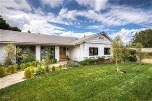 Photo of 764 CAMINO MANZANAS, Thousand Oaks, CA 91360 (MLS # 219012327)