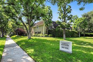 Photo of 811 South ORANGE GROVE Boulevard, Pasadena, CA 91105 (MLS # 819003327)