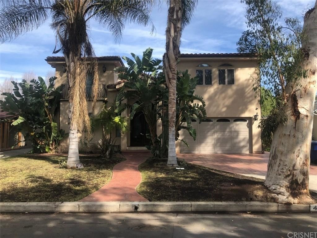 Photo of 4620 MORSE Avenue, Sherman Oaks, CA 91423 (MLS # SR20050327)