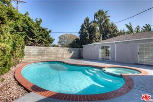 Photo of 2510 BARRY Avenue, Los Angeles , CA 90064 (MLS # 18311328)