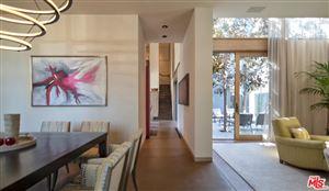 Tiny photo for 550 RIALTO Avenue, Venice, CA 90291 (MLS # 18314328)