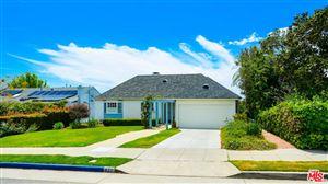 Photo of 922 BERKELEY Street, Santa Monica, CA 90403 (MLS # 18345328)