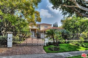 Photo of 710 North RODEO Drive, Beverly Hills, CA 90210 (MLS # 18354328)
