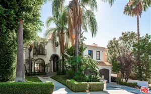 Photo of 1562 West CHASTAIN Parkway, Pacific Palisades, CA 90272 (MLS # 18385328)