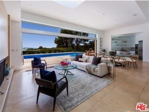 Photo of 1471 CARLA RIDGE Ridge, Beverly Hills, CA 90210 (MLS # 19528328)