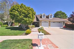 Photo of 938 LA GRANGE Avenue, Newbury Park, CA 91320 (MLS # 219004328)