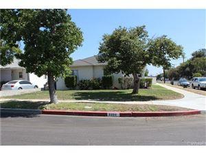 Photo of 6200 SATSUMA Avenue, North Hollywood, CA 91606 (MLS # SR18222328)