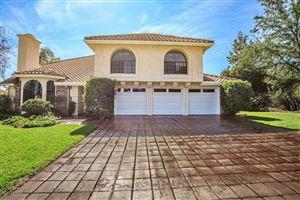 Photo of 29142 FOUNTAINWOOD Street, Agoura Hills, CA 91301 (MLS # 218012329)