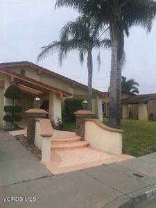 Photo of 140 North J Street, Oxnard, CA 93030 (MLS # 219010329)